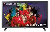 LG 32LK6100PLB - Smart TV de 32' (LED, Full HD, inteligencia artificial, Wi-Fi)