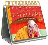 Almaniak Pensées et Méditations du Dalaï-Lama 2017