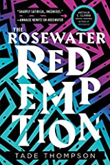 The Rosewater Redemption (Wormwood Trilogy) Paperback