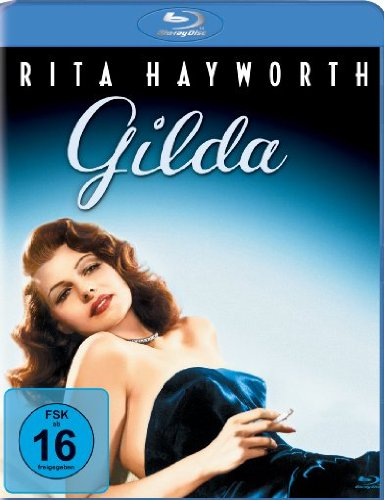 Gilda [Blu-ray] (Gilda Kleid)