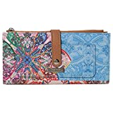 Desigual mone_mexican cards pia femme 19sayp26