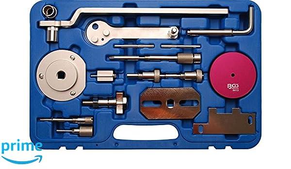 Motor-Einstellwerkzeug-Satz für FIAT und PSA Motoren