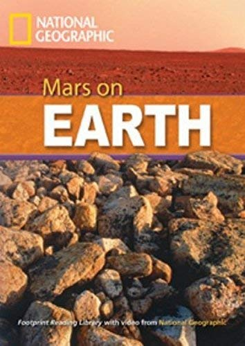 Mars on earth. Footprint reading library. 3000 headwords. Level C1. Con DVD-ROM