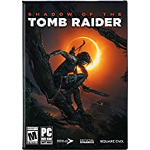 Shadow of the Tomb Raider - Digital Standard Edition [PC Code - Steam]