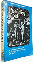Paradise Lost (Norton Critical Editions Series) by John Milton (1975-04-01)