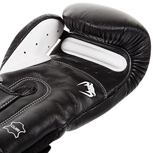 Venum Erwachsene Boxhandschuhe Giant 3.0, Black, 14oz, EU-VENUM-2055 -