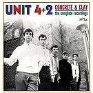 コンクリート・アンド・クレイ:コンプリート・レコーディングス1964-1969