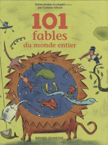 101 fables du monde entier