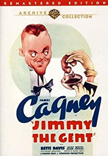 Jimmy The Gent (Remaster) by James Cagney