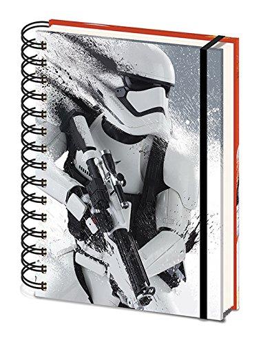 star-wars-il-risveglio-della-forza-stormtrooper-paint-a5-notebook