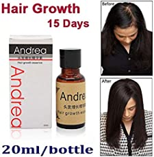 Lepakshi Andrea Hair Growth Essence Hair Loss Liquid Dense Hair Fas