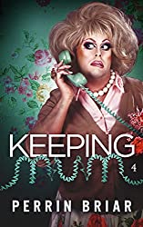 Keeping Mum: A Comedy Romance Novel (Book 4) (English Edition)
