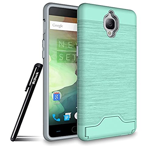 Silicone Case for OnePlus 3 / OnePlus 3T Soft TPU
