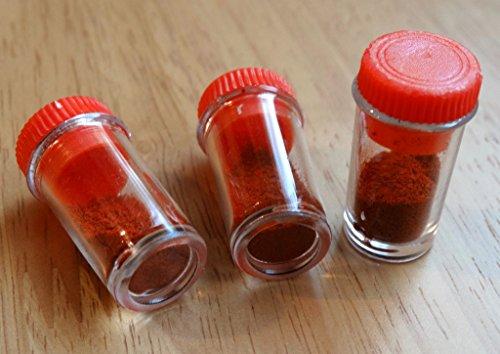 1.5 Gram Best Saffron Powder; A Selection of