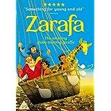 Zarafa [DVD] by R?mi Bezan?on