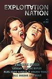 Exploitation Nation #1: Lesbian Vampires of the Cinema: Volume 1