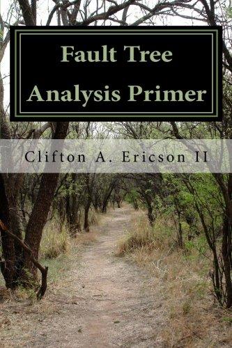 Fault Tree Analysis Primer por Clifton A Ericson II