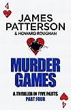 Murder Games – Part 4 (Murder Games Serial)