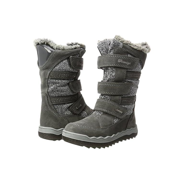 roble polilla recursos humanos  Primigi-Pfzgt-8618-Bottes-de-Neige-Fille   E-chaussures