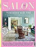 SALON Nummer 15: Sommer mit Stil
