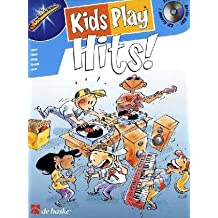 Kids Play Hits! - Querflöte, m. Audio-CD