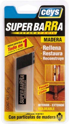 Ceys CEY400505025 - Super barra reparadora para madera