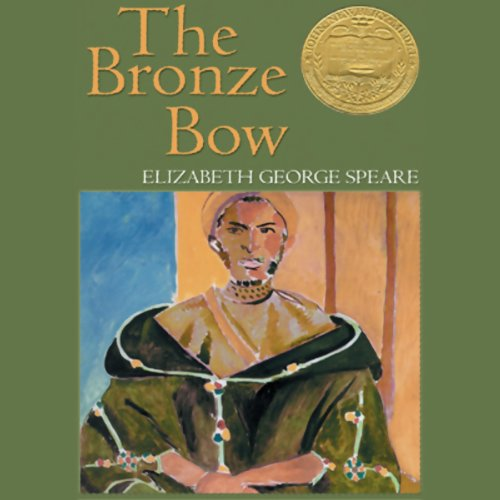 The Bronze Bow  Audiolibri