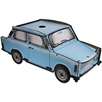 Aufbewahrungsbox Trabant, Kristallblau preisvergleich bei kinderzimmerdekopreise.eu