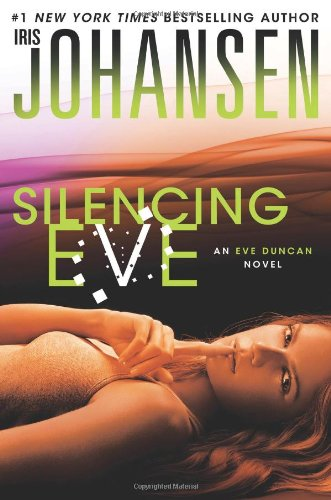 Silencing Eve Hardcover