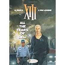 XIII, Tome 3 : All the tears of hell