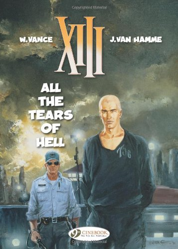 XIII - tome 3 All the tears of hell (03)
