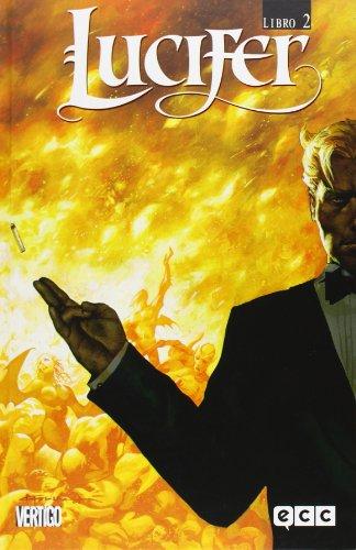 Lucifer: Edición de lujo núm. 02