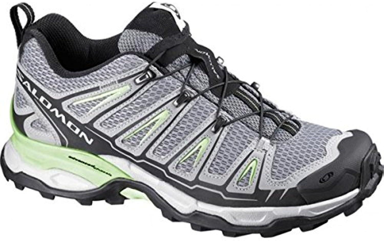 Salomon X Ultra - Zapatillas de trekking para mujer - gris 2014