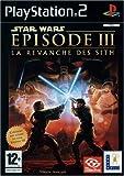 Star Wars : Episode III - La revanche des Sith [PlayStation2] [Importado de Francia]