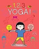 1, 2, 3, Yoga...