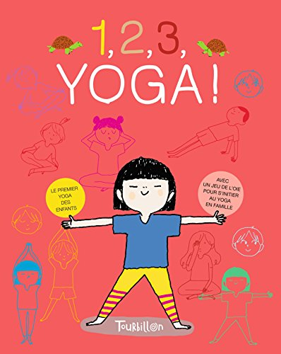 1, 2, 3, Yoga