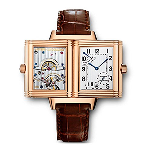 jaeger-lecoultre-mens-reverso-grand-brown-alligator-leather-band-mechanical-analog-watch-q3002401