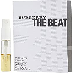 Womens Burberry The Beat By Burberry