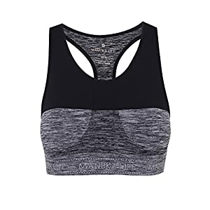 Manuka Life Damen Horizon BH Top