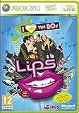 Lips: I Love 80s [Importación italiana]