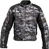 Motorradjacke Hellfire Motorradjacke Hellfire textil für Herren M