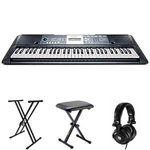 Yamaha Keyboard Stand Amazon