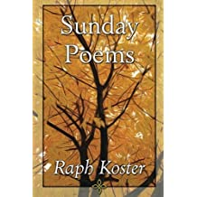Sunday Poems by Raph Koster (2015-11-07)