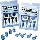 Kleeblatt RAC10943 Felgenschloss Schrauben 14 x 1.5 30 mm Conical