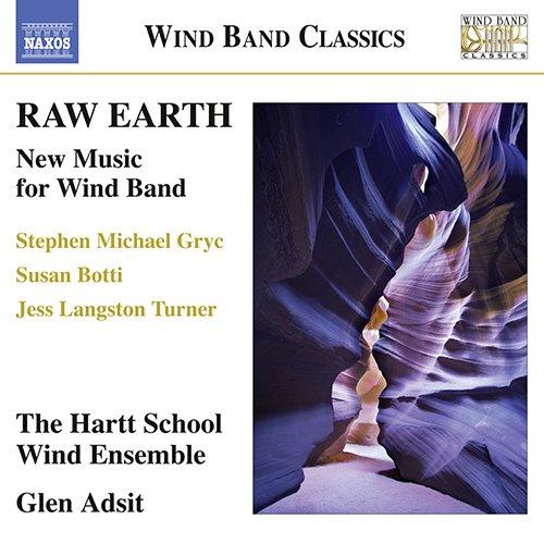 RAW EARTH-ありのままの大地 - Raw Earth