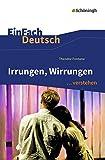 Irrungen, Wirrungen. EinFach Deutsch ...verstehen - Theodor Fontane