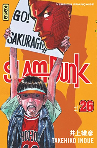 Slam Dunk, tome 26