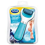 Scholl Velvet Smooth Electric Foot File With Marine Minerals