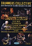 Drummer Collective - 25th Anniver... [2 DVDs]