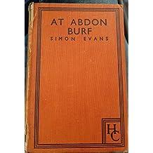 At Abdon Burf